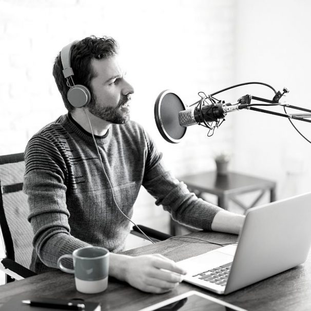 How podcasts make money